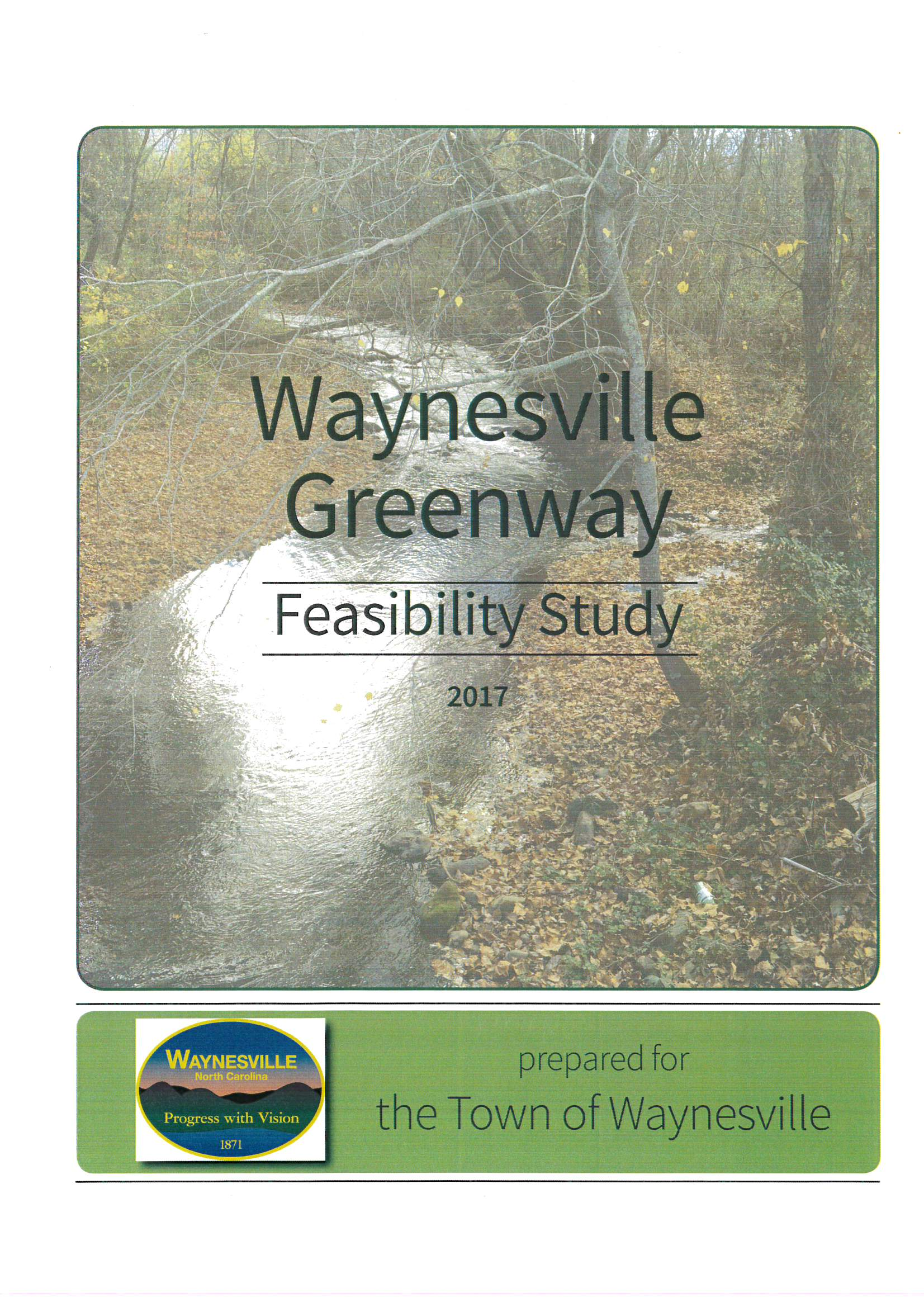 TOW Greenway Study